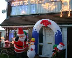 For Outdoor Decorations Amazing Grand Design Christmas Outdoor Decoration Presenting