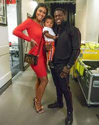 Kevin Hart on Backlash Over Son's Party ...