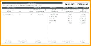 Free Payroll Stub Template Adorable Payroll Paycheck Template Generator Free Payroll Checks Templates