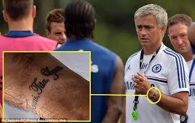 Fotbalhattrickcz Tetování