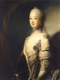 Sophia Magdalena of Denmark