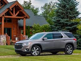 2018 chevrolet traverse premier. wonderful chevrolet inside and out 2018 chevrolet traverse photo gallery throughout chevrolet traverse premier