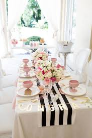 Party Table Decor 25 Best Party Table Decorations Trending Ideas On Pinterest