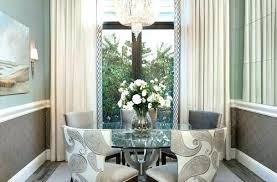 formal dining room curtains. formal dining room curtains curtain ideas for amazing per . a