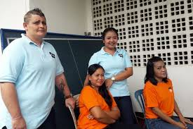 Renae Lawrence the only Bali Nine member to be released early under  Indonesia's leniency laws - ABC News