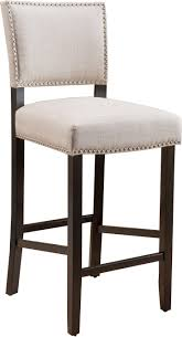 Affordable Bar Stools Sturdy Blue Leather  With Back Windsor Blue Leather Bar Stools E80