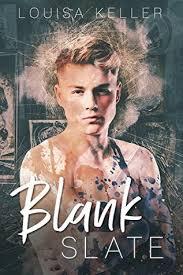 Blank Slate by Louisa Keller