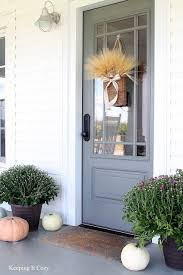 grey front doors for sale. door color is amherst gray. a beautiful interior cabinetry as well. grey front doors for sale