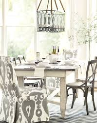 Dining Room Table And Chairs White Gray And White Designs With White Wooden Dining Table With Cutlery