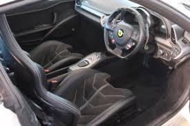 2018 ferrari 458. beautiful 2018 2013 62 ferrari 458 italia coupe f1 warranty 2018 service pack  until 2020  sold  on ferrari
