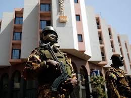 Mali'de OHAL uzatıldı