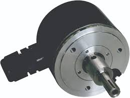 rotary encoder absolute and incremental encoders edit
