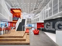 Office Design Horizon Media Offices In New York Bath Shop