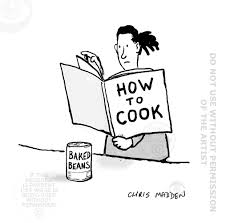 baked beans recipe book cartoon madden gif