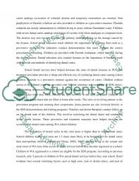 dental public health essay example topics and well written  dental public health essay example text preview