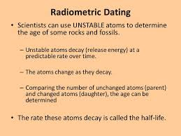 radiocarbon dating can be used to determine the age of
