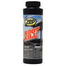 ZEP 32 oz. Root Kill-ZROOT24 - The Home Depot