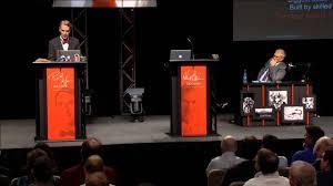 creationism vs evolution debate ken ham and bill nye full creationism vs evolution debate ken ham and bill nye 2014 full