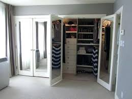 mirrored french closet doors. Perfect Doors Lovely French Closet Doors Home Design Mirrored Bedding  General Door Intended For Remodel Intended Mirrored French Closet Doors O