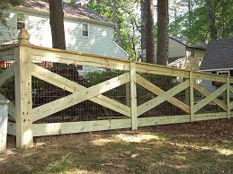 farm fence ideas. More Ideas Below: DIY Pallet Fence Decoration How To Build A Wood Kids Garden Backyard For Dogs Small Farm C
