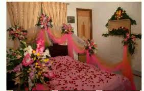 Marriage Bedroom Decoration Bedroom Decoration For Wedding Night Youtube