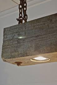 reclaimed industrial lighting. woodlightingideas04 reclaimed industrial lighting