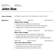 correct format of resumes resume format tips proper resume format examples resume job format