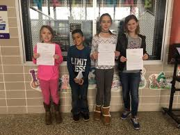 Newcomerstown West School 'Students of the Month' - News - Newcomerstown  News - Newcomerstown, OH