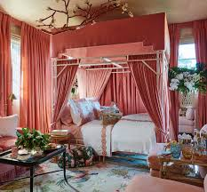 Wrought Iron Faux Bamboo Canopy Bed – Danielle D Rollins