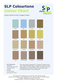 Colourtone Colour Chart Slp Colourtone Slpcolourtone Twitter