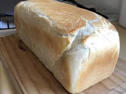 Jumbo White Bread Loaf By Katiep93 A Thermomix Supsup Recipe