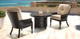 English Garden City Collection Castelle Luxury Outdoor Furniture
