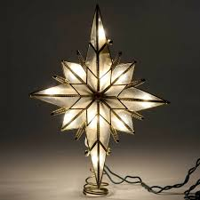moravian star tree topper glass 130 best star images on