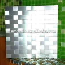 l and stick mosaic backsplash gray l and stick adhesive wall tiles self adhesive bathroom tiles