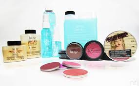 check out the top best sellers at makeupmania you ll find everything you