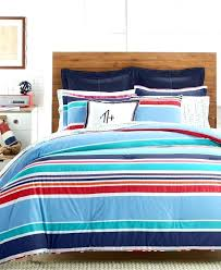 tommy hiler bedding striped designs pertaining to for your house decor hilfiger uk tommy hiler bedding classic zombie s regarding hilfiger