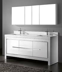 modern white bathroom cabinets. bathroom vanities modern d\u0026s furniture white cabinets tsc-snailcream