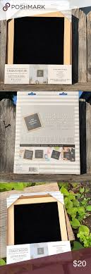 Urban House Design Letter Board Oak Frame Letter Board