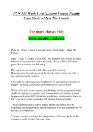 Pcn 521 Believe Possibilities Snaptutorialcom By Bailey225 Issuu