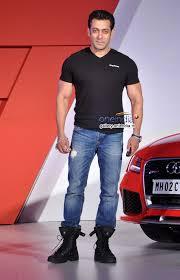 new car launches audiPhotos  Salman Khan launches Audi RS 7 Sportback luxury car