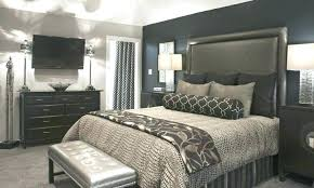 Decorative Bedroom Ideas Bedroom Decorating Ideas With Gray Walls