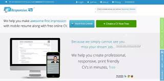 Which Is The Best Professional Resume Builder For An Experienced It