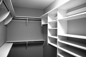 empty walk in closet.  Closet Long And Narrow Walkin Highlights Closet Curves Design With Long Hanging  Double Midlength Hanging Great Shelf Options See The U201cbeforeu201d Picture  Inside Empty Walk In