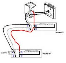 wiring diagram for electric baseboard heaters images for sub wiring electric baseboard heaters circuit and schematic