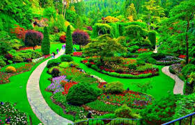 Small Picture Top 10 Most Beautiful Gardens Around The World PositiveGardening