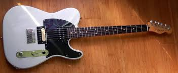blacktop telecaster ground issue help page 2 telecaster guitar here s mine now