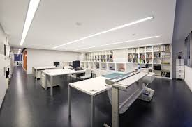 studio office design. Architecture Studio Office Lighting Interior Design