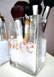 brush holder beads. full image for makeup brush storage bag cute diy holder dust beads