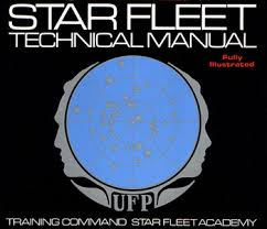 contents contributed and discussions participated by katrina star trek technical manual