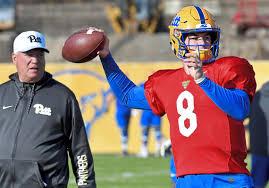 Pitt Footballs 5 Biggest Story Lines Entering 2019 Camp